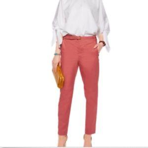 NWT Isabel Marant 'Nanon' Cotton Trousers